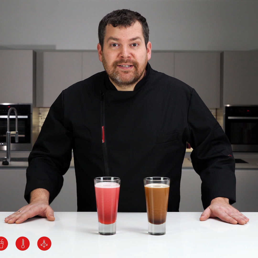 Science of Cooking: Nitro Drinks