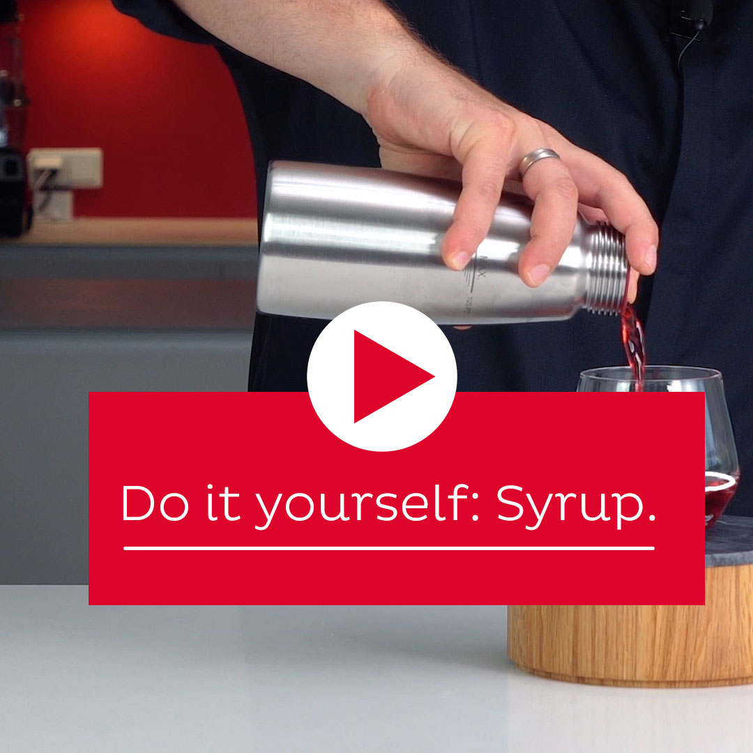 Science of Cooking: Syrup