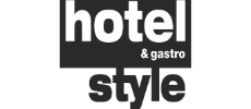 [Translate to English:] Hotel & Gastro Style