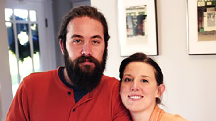 Meet Keith and Brittany McNeal - Chefs and Farmers