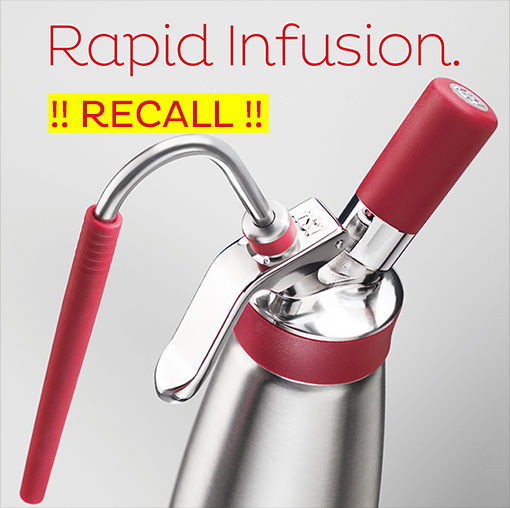 RECALL Rapid Infusion