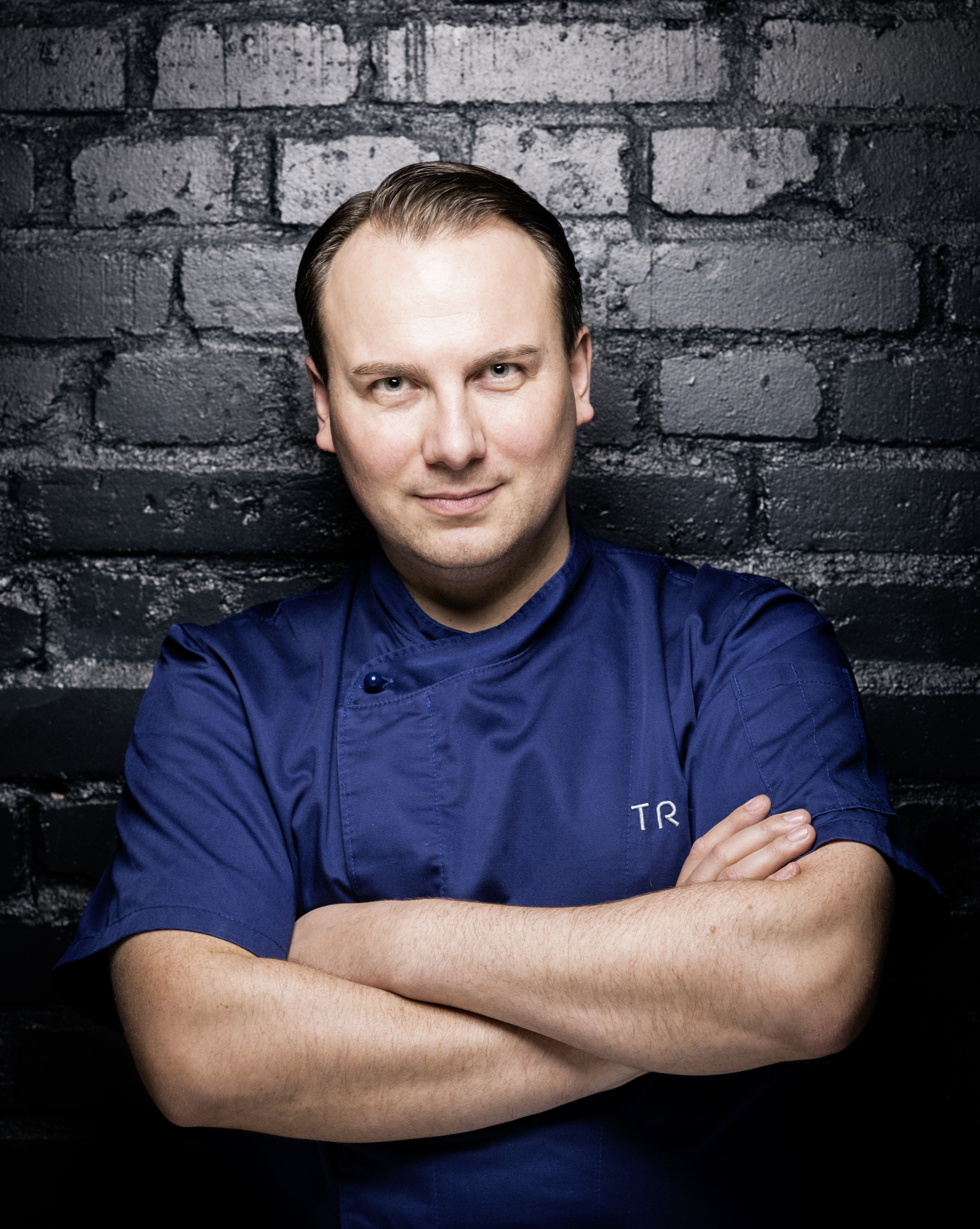 Featured: chef Tim Raue