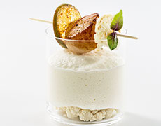 Cauliflower Espuma