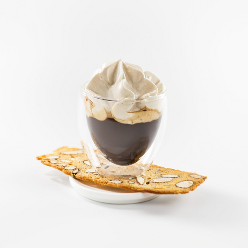 Coffee Cream-Toppings
