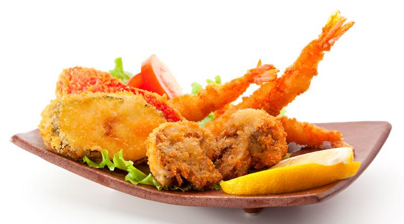 isi p te tempura croustillant avec les l gumes mais aussi avec les fruits de mer. Black Bedroom Furniture Sets. Home Design Ideas